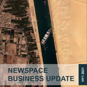 NewSpace Business Update Report (HY1 2021)
